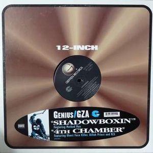 Genius/GZA: Shadowboxin' (1996) [VLS] [320kbps]