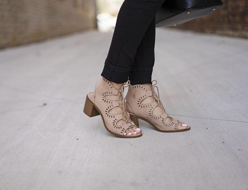target maeve sandals
