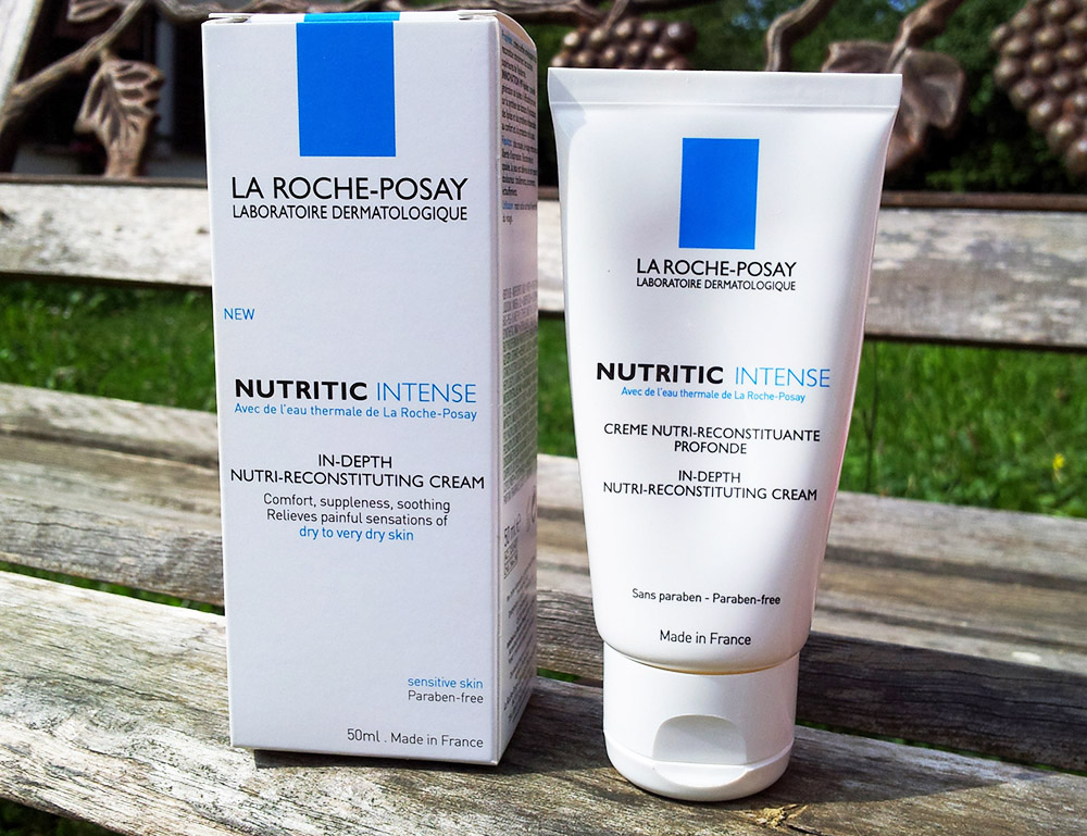 la roche posay nutritic intense mateja 39 s beauty blog. Black Bedroom Furniture Sets. Home Design Ideas