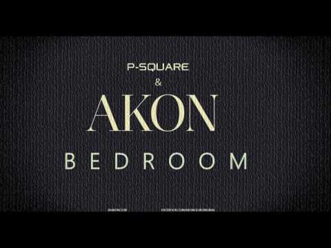 "Music: P-Square – ""Bedroom"" ft. Akon"