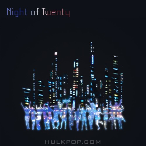 Ronely – Night Of Twenty – Single
