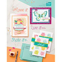 Stampin Up Occasions Catalog