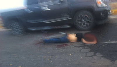 Chihuahua: 'La Línea' Leader El Cabo killed in shootout