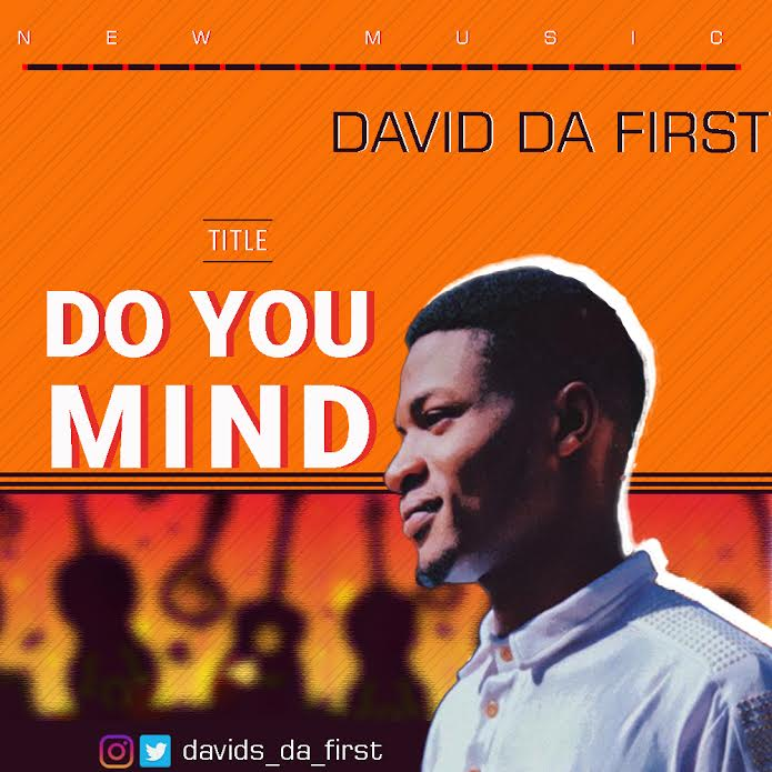 [Music] Daviies  - Do you mind