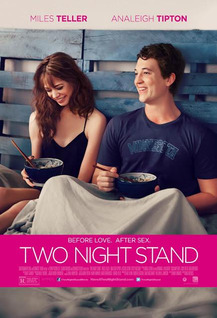 two night stand comedia romantica apenas uma noite