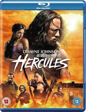 Hercules 2014 Hindi BluRay Download
