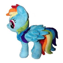 My Little Pony Rainbow Dash Plush by 4th Dimension