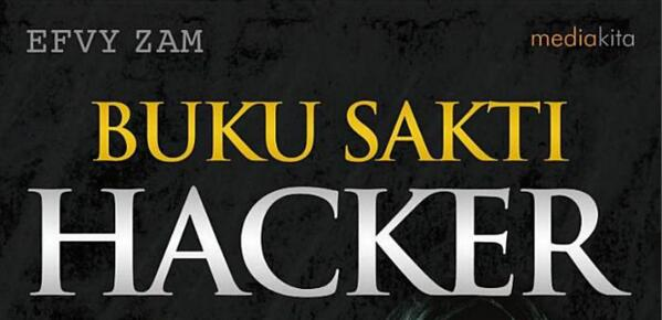 Download Buku Sakti Hacker Full Version
