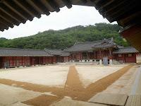 hwaseong haenggung suwon