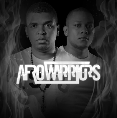 Afro Warriors Ft. Toshi - Uyankentenza (Original Mix)