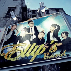 Download Kumpulan Lagu Ellips Band Mp3 Full Album Terbaru