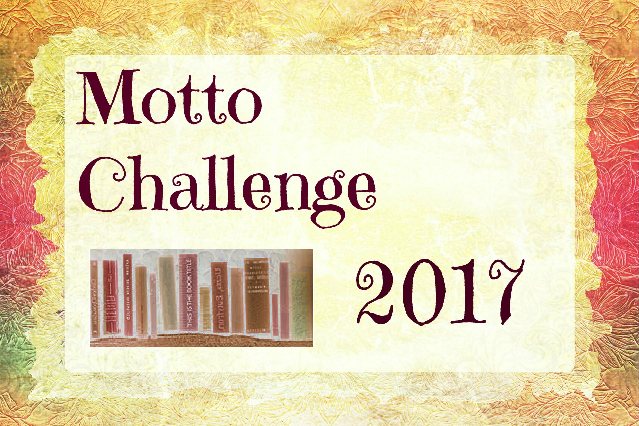 Motto Challenge 2017 Update #10