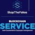 """""""StopTheFakes"""" Memerangi Pembajakan Hak Cipta Terdesentralisasi dengan Teknologi Blockchain"""
