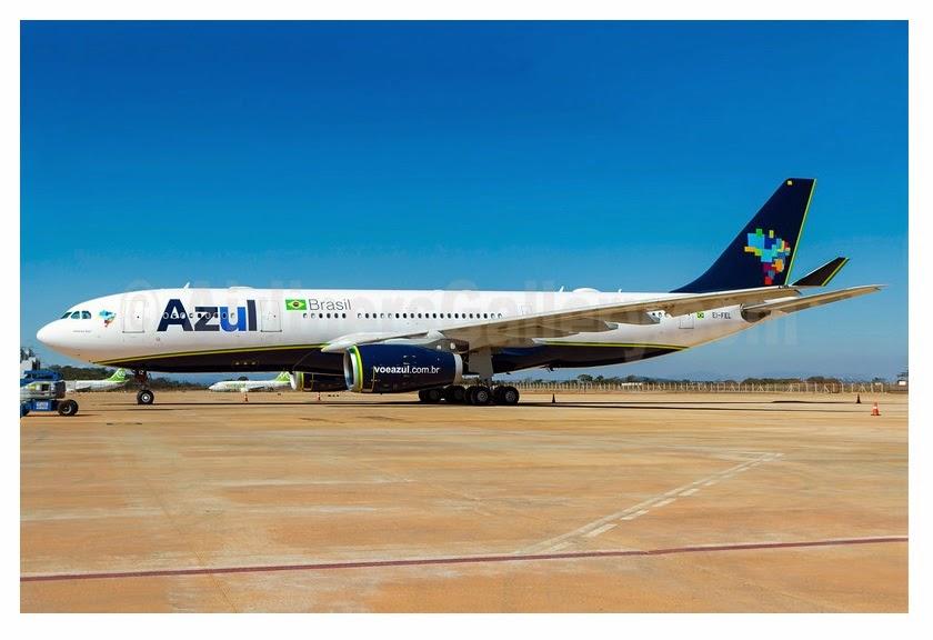 4481113891c5 Azul é a uma companhia aérea brasileira e a terceira maior companhia aérea  no Brasil em número de passageiros transportados e frota, e a maior em  número de ...