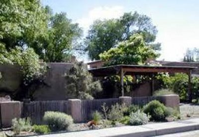hacienda antigua bed and breakfast, bed and breakfast albuquerque