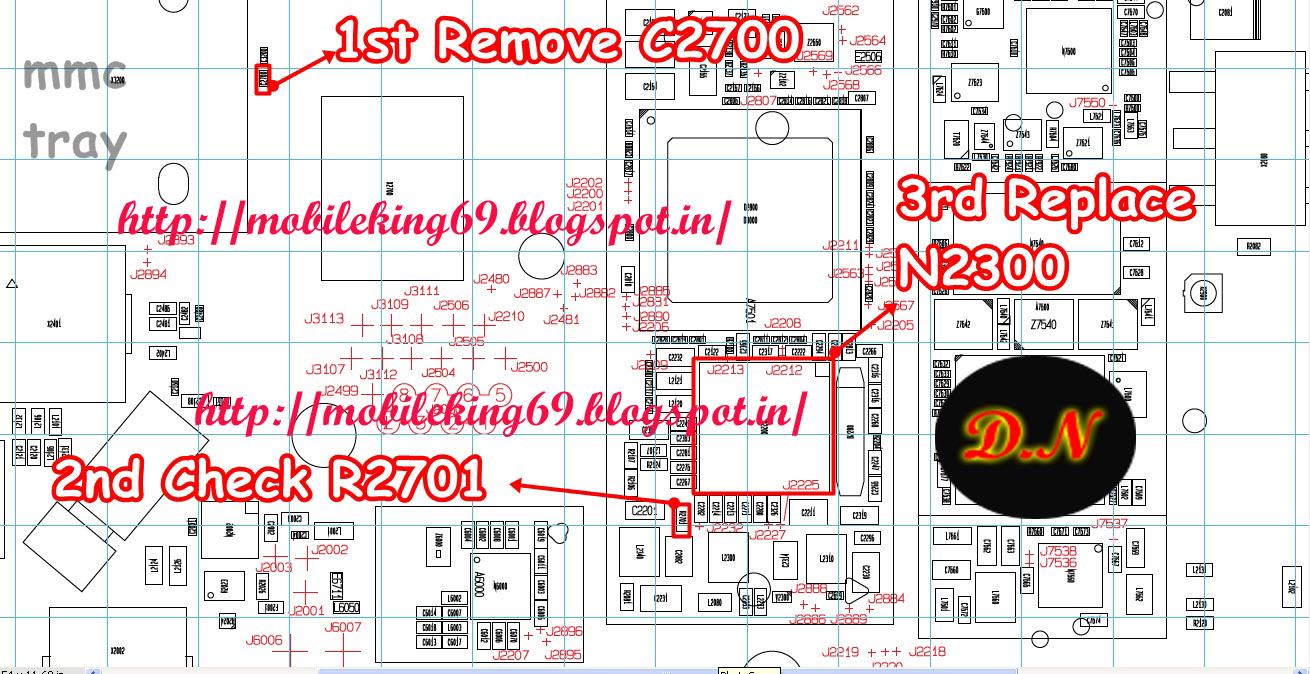 hight resolution of nokia c2 01 insert sim solution