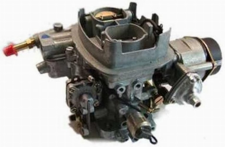 GSCC Goldwing Single Carb Conversions