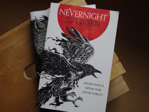 [Rezension] Nevernight - Jay Kristoff