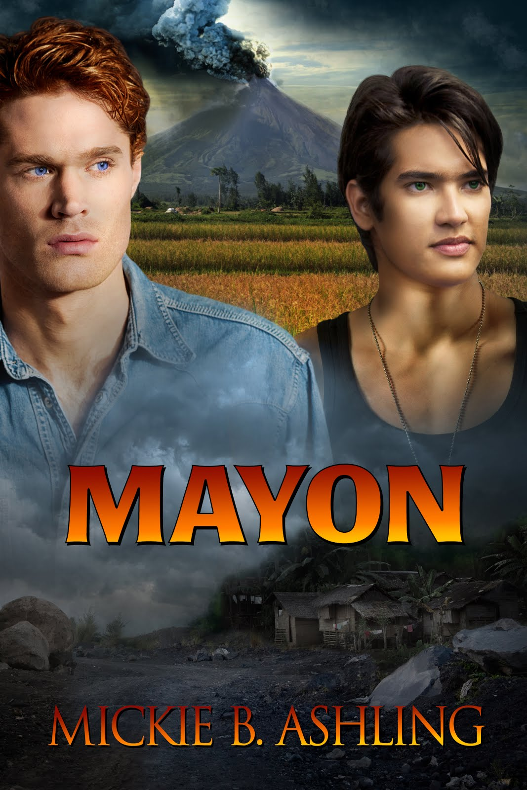 Mayon 2nd Edition