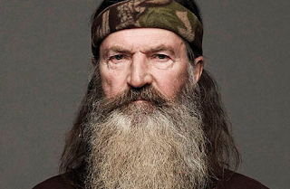 Phil Robertson Says Hillary Clinton Is Living Proof Satan Is the 'Father of Lies'