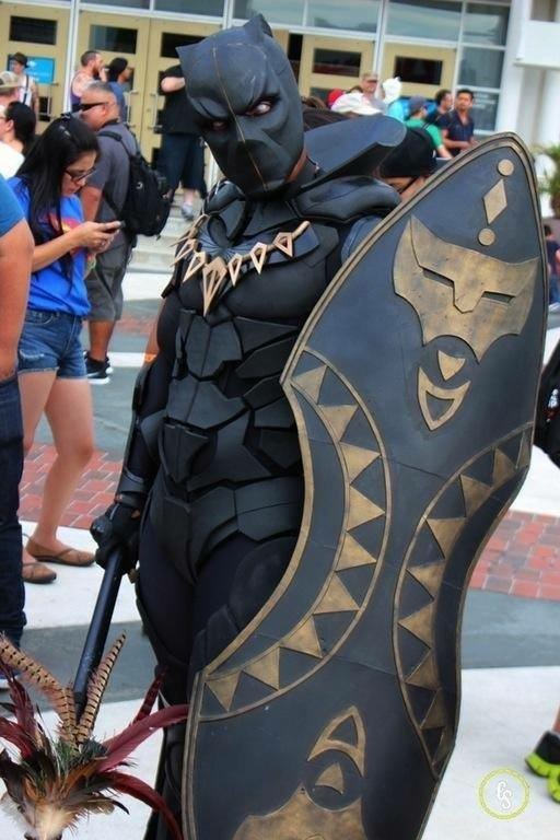 These People Know How To Cosplay. (11 pics)