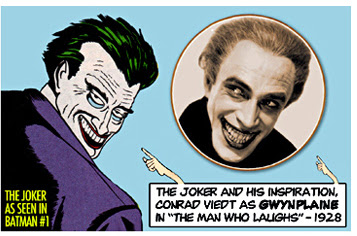 Victor Hugo The Joker And Joker Copycats Strange Days In La
