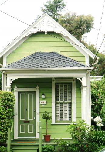 Brilliant Cute Small Houses Gracefully Frank Largest Home Design Picture Inspirations Pitcheantrous