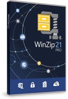 WinZip Pro 21.0.12288 (x86/x64) Full Mega