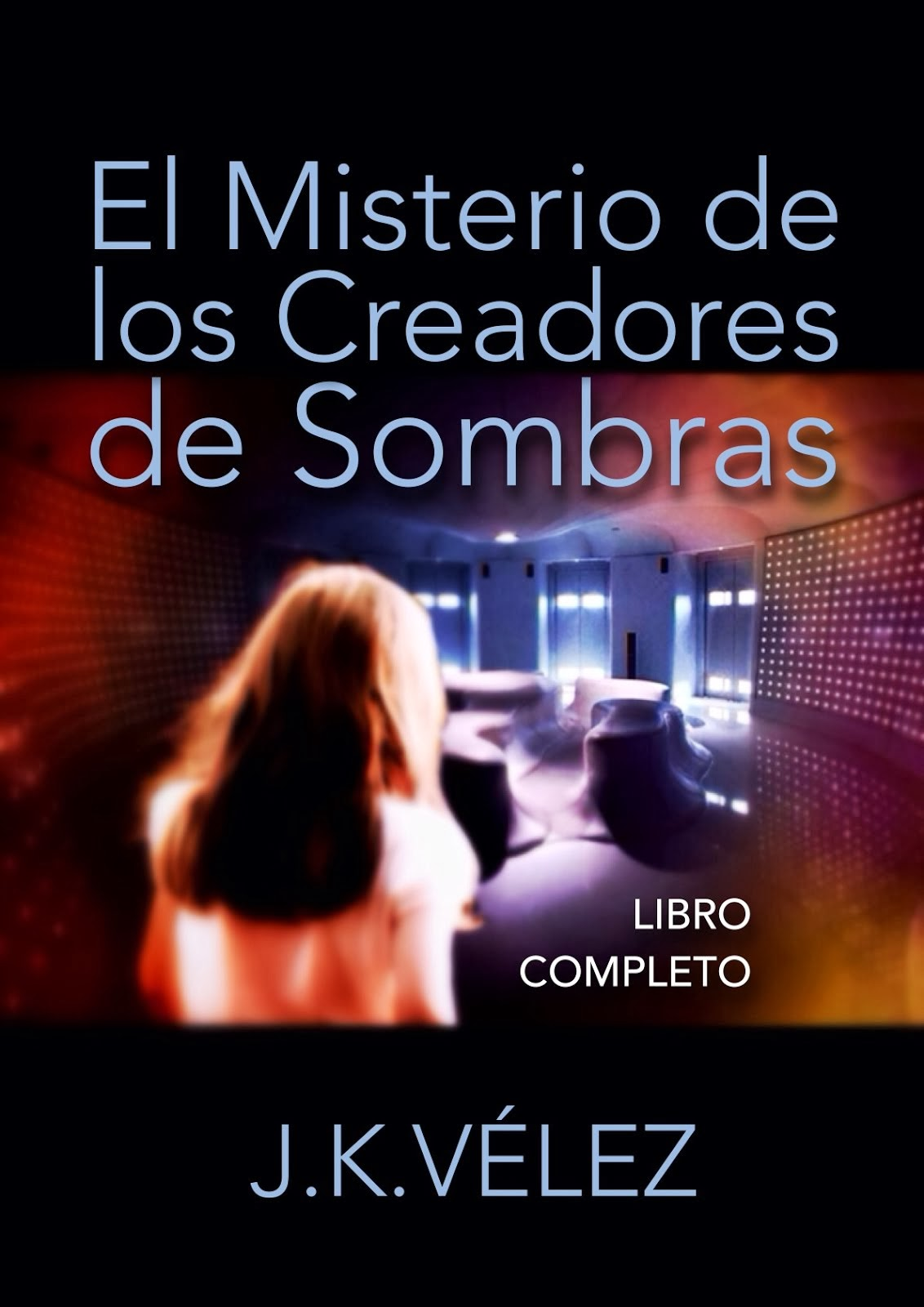 Disponible para Kindle en Amazon