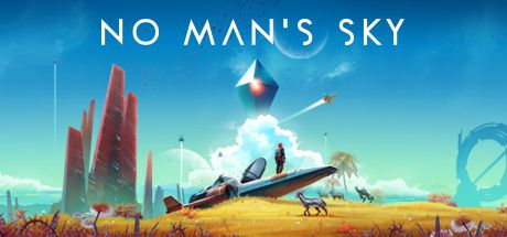 No Man Sky : Atlas Rises Full Crack