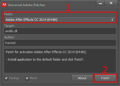 تحميل جميع برامج العملاق Adobe بآخر إصداراتها مع التفعيل الدائم