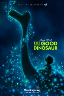 Nonton The Good Dinosaur (2015)