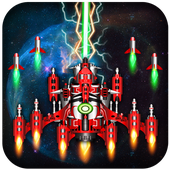 Squadron Galaxy Shooter Apk - Free Download Android Game