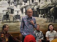 Jakarta Menuju Masa Depan Yang Modern