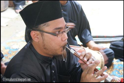 Serunai Warisan Budaya Melayu