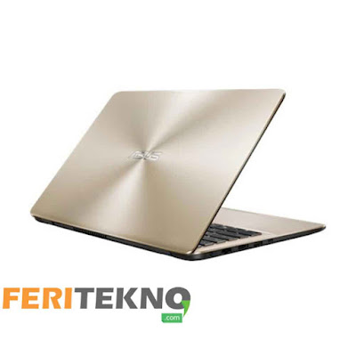 Laptop gaming murah - feri tekno