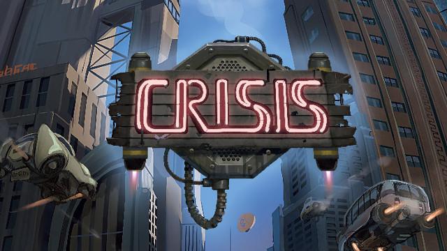 Crisis Kickstarter Review