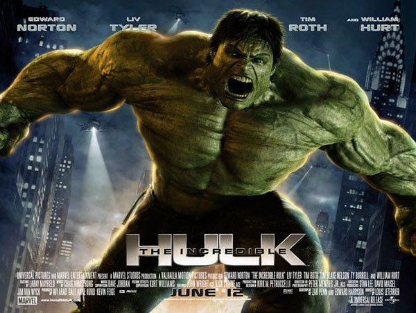 Las cantidades que han recaudado las películas de Marvel
