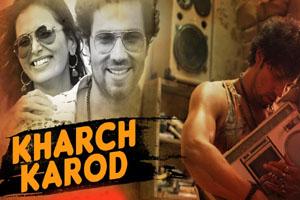Kharch Karod