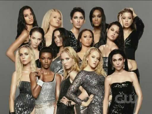 AmericaS Next Top Model Stream