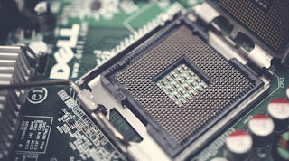 CPU portatile