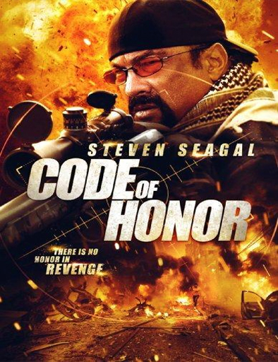 Ver Code of Honor (2016) Online
