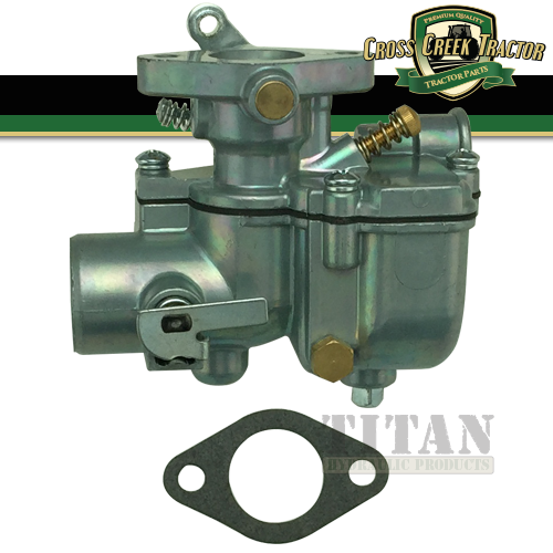 251234R94 - Case-IH Carburetor