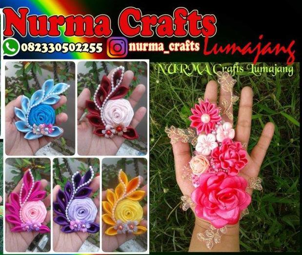 Nurma Crafts