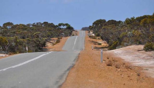 Tempat Wisata Terindah Di Australia