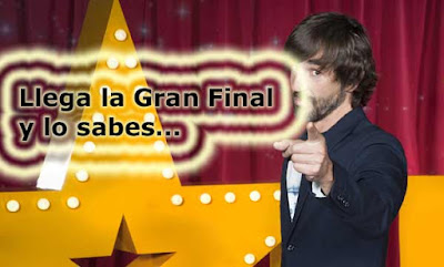 finalistas de got talent espana 2