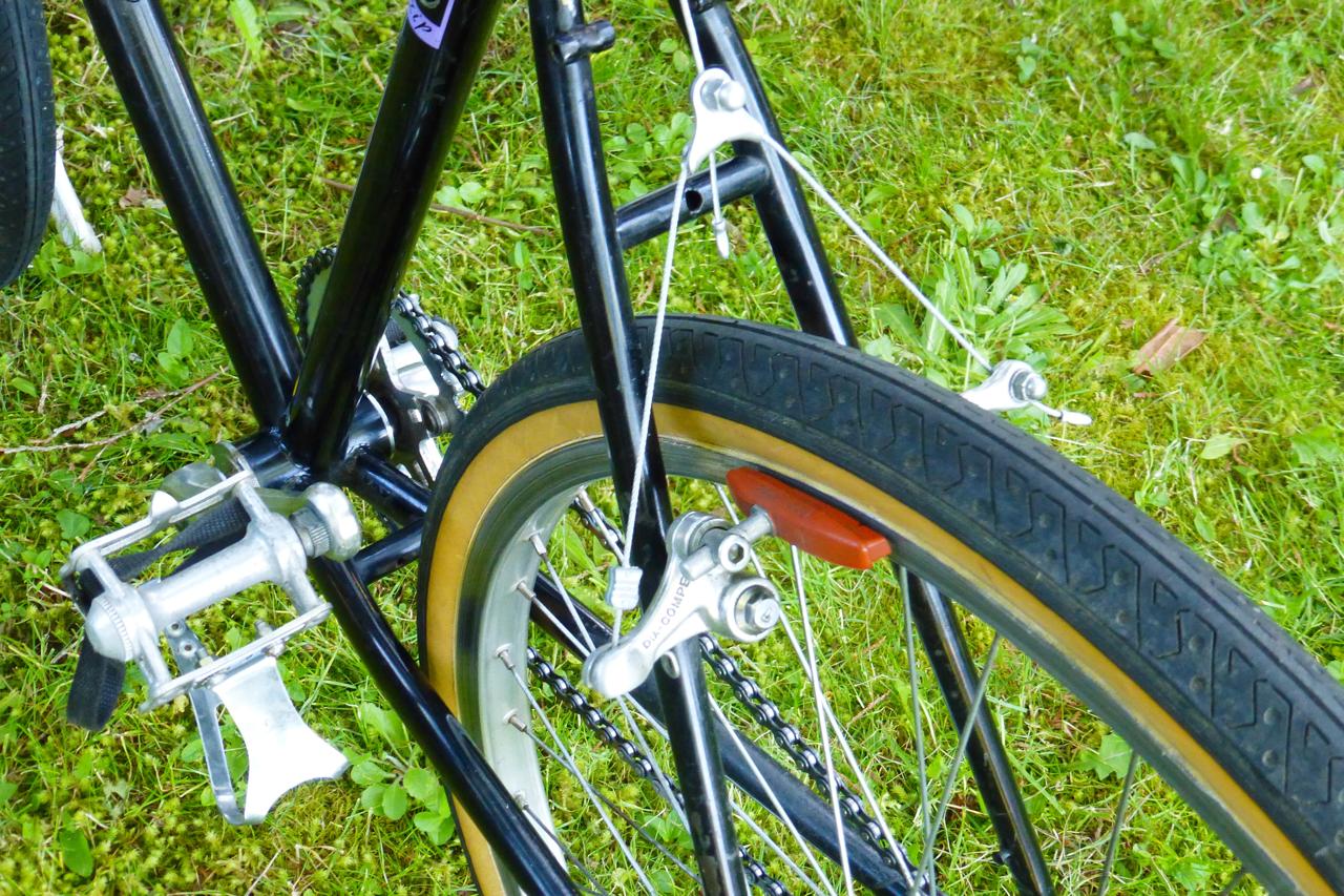 B-Stone, bike, bicycle, fixed gear, fixie, CB-Ø, CB-Zip, City Limit, James Aoyama Custom