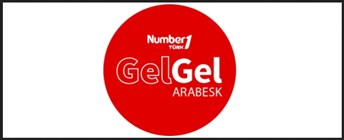 NUMBER 1 TURK GEL GEL ARABESK