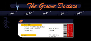 the Groove Docotors http://www.groove-doctors.com/