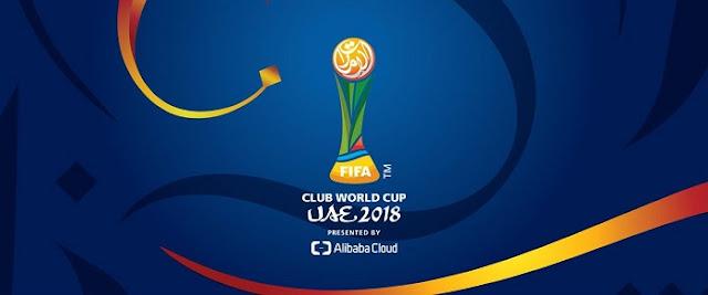 Assistir Final Mundial de Interclubes 2018